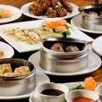 Chinees buffet