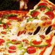 Pizza Party - Elke dinsdag